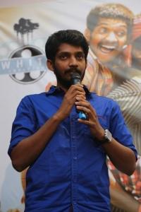 Actor Balaji @ Meiyyazhagi Movie Trailer Launch Photos