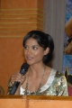 Telugu Actress Melanie Kannokada Hot Stills