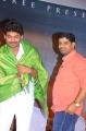 Actor Ajmal Ameer @ Mella Thiranthathu Manasu Audio Launch Stills