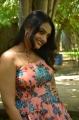 Actress Nikitha Narayan @ Mella Thiranthathu Manasu Audio Launch Stills