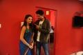 Nikitha Narayan, Ajmal Ameer in Mella Thiranthathu Manasu Movie Images