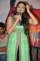 Actress Nikhitha Narayan @ Mellagaa Thattindi Manasu Talupu Movie Press Meet Stills