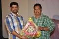 Mellagaa Thattindi Manasu Talupu Movie Press Meet Stills