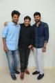 Vivek Athreya, Raj Kandukuri, Sree Vishnu @ Mental Madhilo Thanks Meet Stills