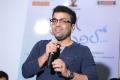 Music Director Prashanth R Vihari @ Mental Madhilo Thanks Meet Stills