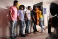 Raja, Sanjay Micky, Hayden, Kumar in Meow Movie Stills