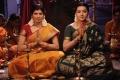 Johnvikaa, Divya Nagesh in .Merku Mogappair Sri Kanaka Durga Movie Stills