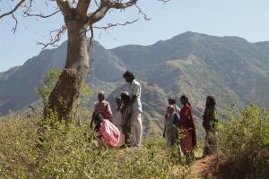 Merku Thodarchi Malai Tamil Movie Stills