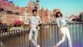 Vijay, Kajal in Mersal Movie HD Stills