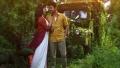 Samantha, Vijay in Mersal Movie HD Stills