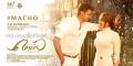 Vijay, Kajal Agarwal in Mersal Music Launch Posters