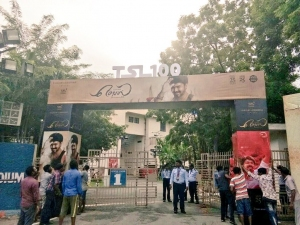 Mersal Music Release Images