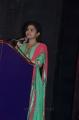 Actress Preethi Shankar @ Metro Movie Success Meet Stills