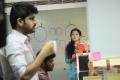 Shirish Saravanan, Maya in Metro Telugu Movie Stills