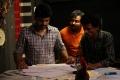 Shirish Saravanan, Bobby Simha in Metro Telugu Movie Stills