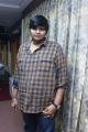 Karthik Subbaraj @ Meyatha Maan Audio Release at Loyola College Photos