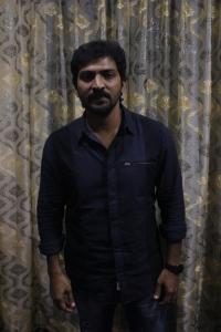 Vaibhav @ Meyatha Maan Audio Release at Loyola College Photos