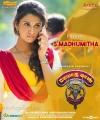Actress Priya Bhavani Shankar in Meyatha Maan Movie Posters