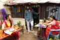 Priya Bhavani Shankar, Vaibhav in Meyatha Maan Movie Stills