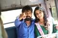 Vaibhav Reddy, Priya Bhavani Shankar in Meyatha Maan Movie Stills