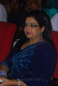 Actress Ambika at MGR 96th Birthday Function Images