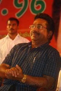 Actor Rajesh at MGR 96th Birthday Function Photos