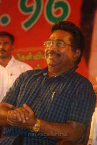 Tamil Actor Rajesh at MGR 96th Birthday Function Photos