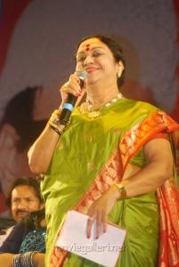 Saroja Devi @ MGR 96th Birthday Function Stills