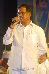 Kalaipuli S.Thanu @ MGR 96th Birthday Function Photos