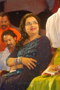 Actress Ambika at MGR 96th Birthday Function Photos