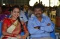 Preetha, Hari @ MGR University Doctorate to Vijayakumar & Vikraman Photos