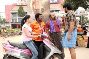 Mic Set Pandi Movie Stills