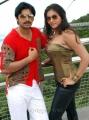 Namitha Sriram in Midatha Movie Stills