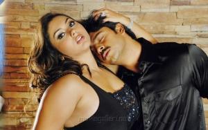 Midatha Namitha Hot with Srikanth Images