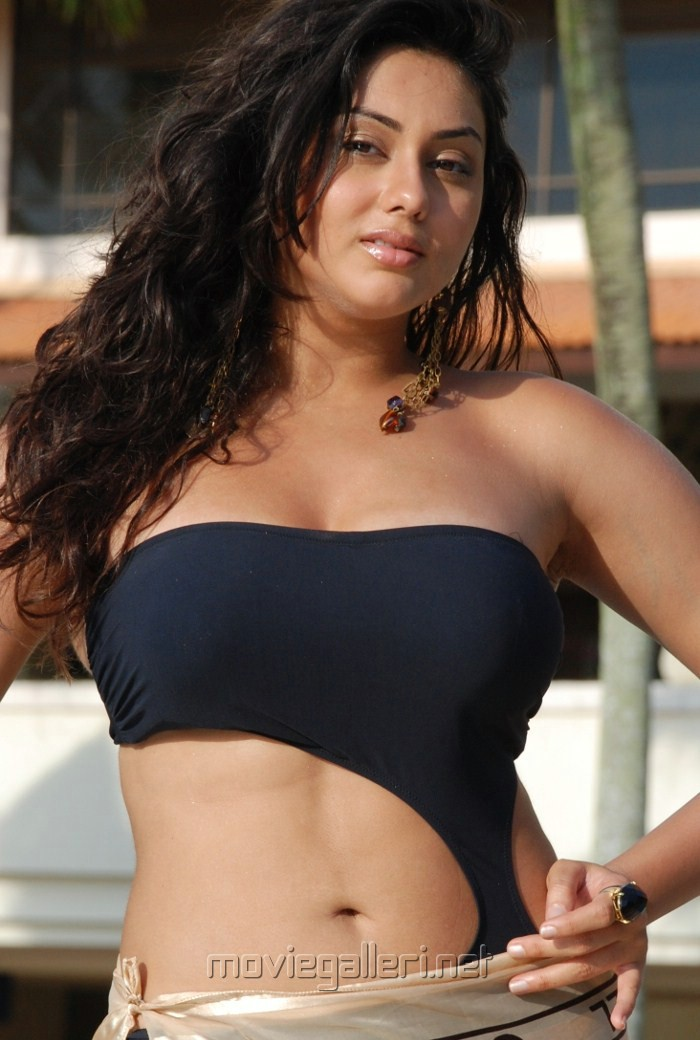 Actress Namitha Hot Spicy