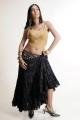 Kadhal Pisase Movie Actress Midhuna Hot Pics