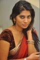 Actress Midhuna Waliya in Saree Hot Photos