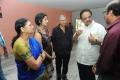 Nishanthi Evani, SPB at Midhunam Movie Audio Release Stills