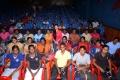 Miga Miga Avasaram Movie Special Show for Female Cops