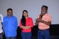 E Ramdoss, Sri Priyanka, Bharathiraja @ Miga Miga Avasaram Female Cops Show Photos
