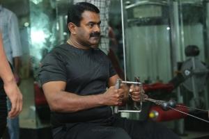 Actor Seeman in Miga Miga Avasaram Movie Images HD