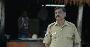 Actor E Ramdoss in Miga Miga Avasaram Movie Images HD