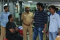 Seeman, Suresh Kamatchi @ Miga Miga Avasaram Movie Working Images HD