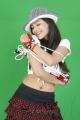 Actress Madalasa Sharma in Mike Testing 143 Movie Stills