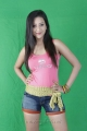 Actress Madalasa Sharma in Mike Testing 143 Movie Latest Stills