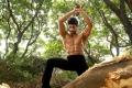 Actor Aatavan in Minnal the power of love Tamil Movie Stills