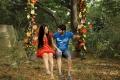Aatavan, Aanganaa in Minnal the power of love Tamil Movie Stills