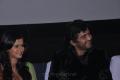 Tamil Movie Mirattal Press Meet Stills