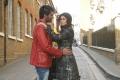 Vinay Rai Sharmila Mandre in Mirattal Tamil Movie Stills