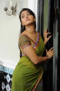 Mirchi Actress Anushka Latest Images
